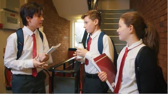 Открытый урок по теме «Жизнь подростков в Великобритании»