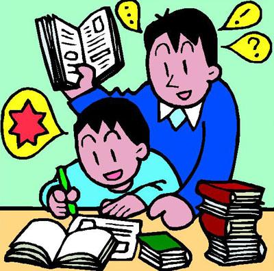 Как помочь ребенку при сдаче экзаменов.